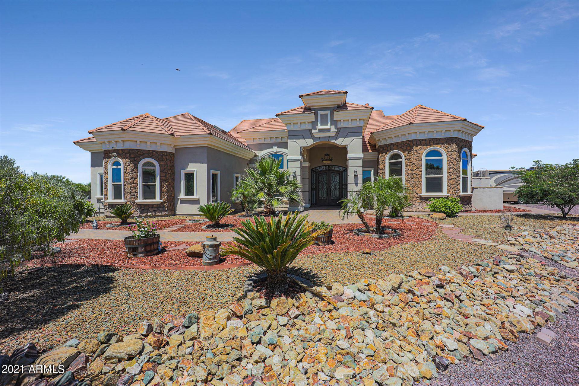 7050 W VILLA LINDO Drive, Peoria, AZ 85383 - #: 6113579