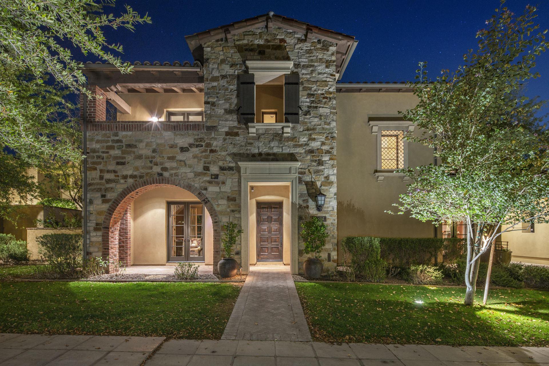 Photo of 10281 E WINDRUNNER Drive, Scottsdale, AZ 85255 (MLS # 6217579)