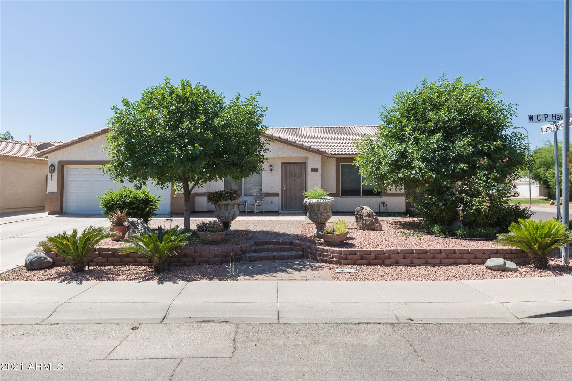 Photo of 8731 W C P HAYES Drive, Tolleson, AZ 85353 (MLS # 6231579)