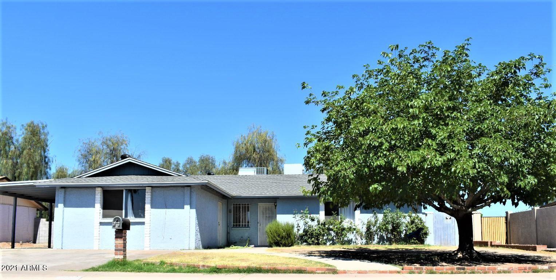 18027 N 7TH Drive, Phoenix, AZ 85023 - MLS#: 6242579