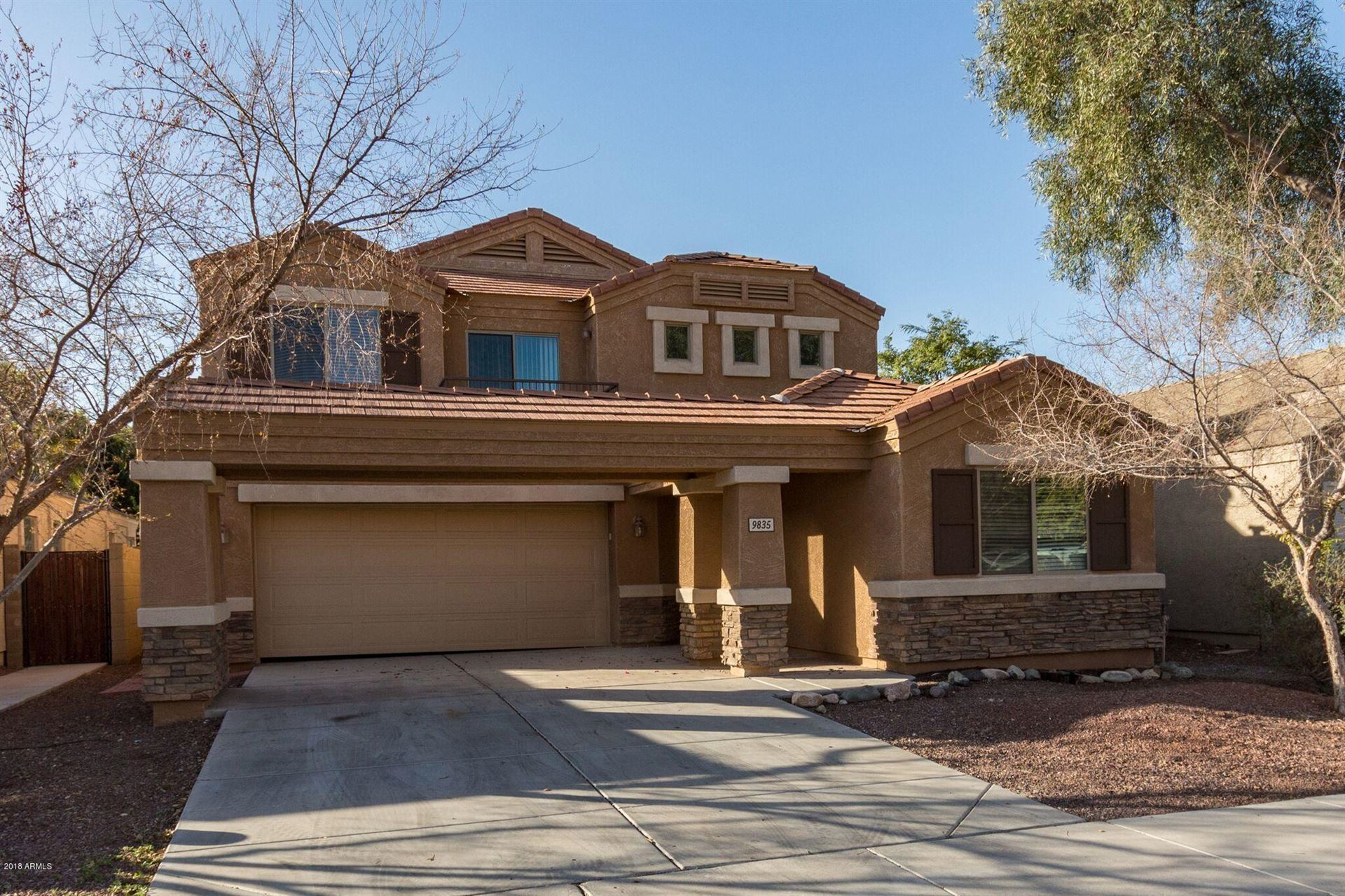 Photo of 9835 W SALTER Drive, Peoria, AZ 85382 (MLS # 6249579)