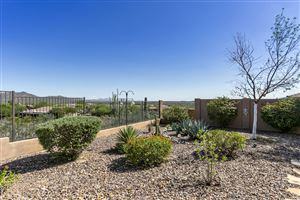 Photo of 42123 N Back Creek Court, Anthem, AZ 85086 (MLS # 5987580)