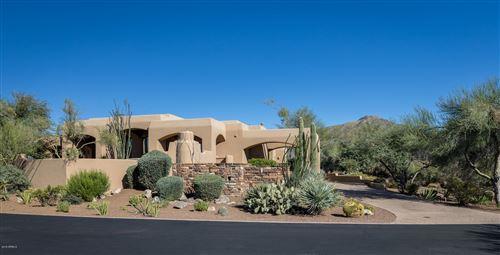 Photo of 10672 E PROSPECT POINT Drive, Scottsdale, AZ 85262 (MLS # 5989580)