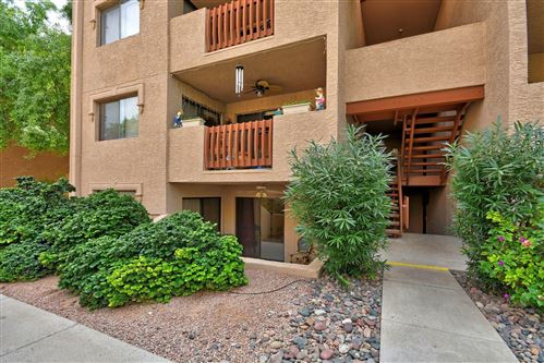Photo of 3031 N CIVIC CENTER Plaza #117, Scottsdale, AZ 85251 (MLS # 6007580)