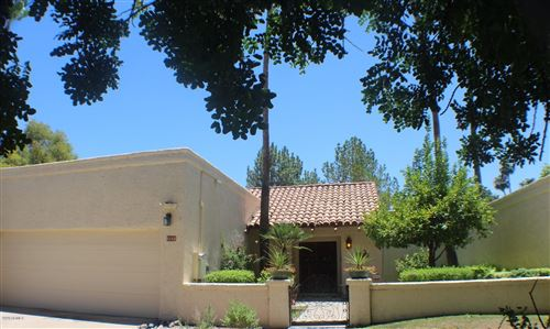 Photo of 5253 N 31ST Place, Phoenix, AZ 85016 (MLS # 6099580)