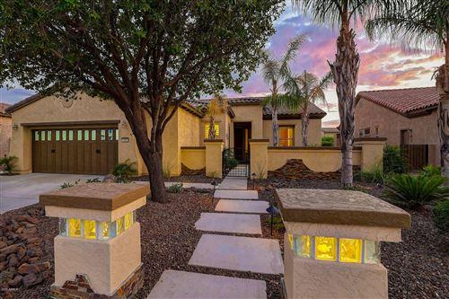Photo of 13063 W ALYSSA Lane, Peoria, AZ 85383 (MLS # 6152580)