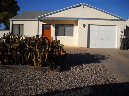 Photo of 681 Charles Drive, Sierra Vista, AZ 85635 (MLS # 6165580)