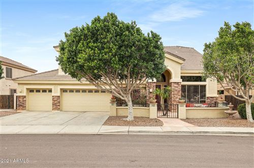Photo of 25652 N 70th Lane, Peoria, AZ 85383 (MLS # 6180580)