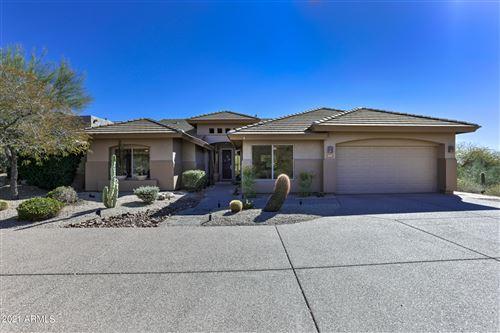 Photo of 14723 E SHIMMERING VIEW --, Fountain Hills, AZ 85268 (MLS # 6191580)
