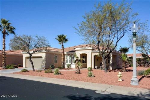 Photo of 12910 W LA VINA Drive, Sun City West, AZ 85375 (MLS # 6193580)