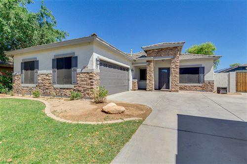 Photo of 21738 E ESTRELLA Road, Queen Creek, AZ 85142 (MLS # 6229580)