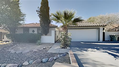 Photo of 5327 W BROWN Street, Glendale, AZ 85302 (MLS # 6234580)
