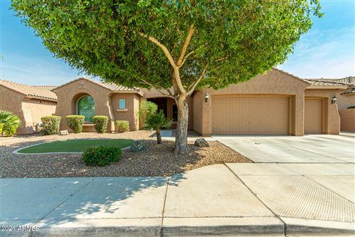 Photo of 17939 W LAS PALMARITAS Drive, Waddell, AZ 85355 (MLS # 6252580)