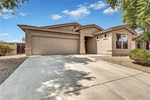Photo of 15276 W WINDWARD Avenue, Goodyear, AZ 85395 (MLS # 6267580)