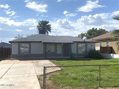 Photo of 11520 N 80Th Avenue, Peoria, AZ 85345 (MLS # 6298580)