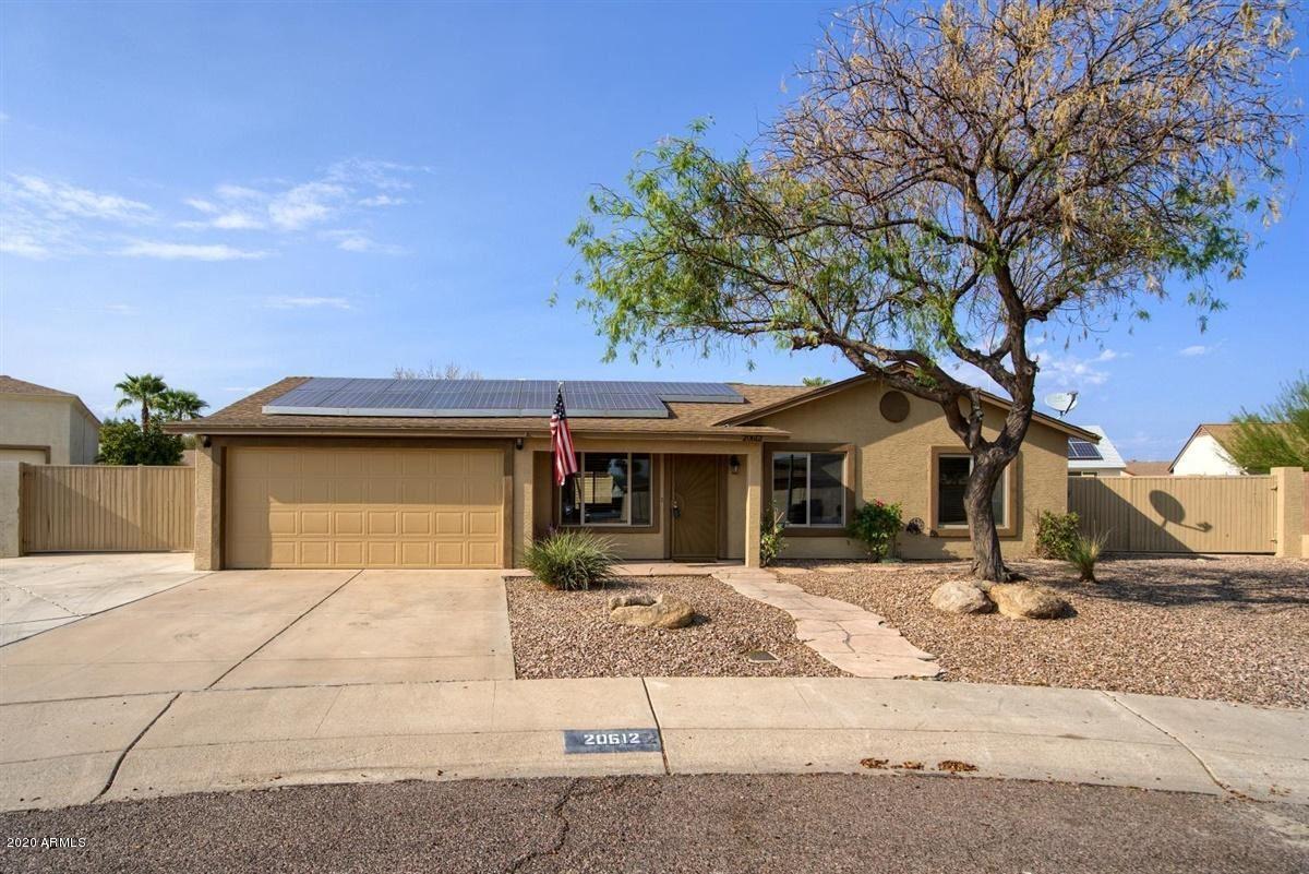 20612 N 10TH Avenue, Phoenix, AZ 85027 - MLS#: 6132580
