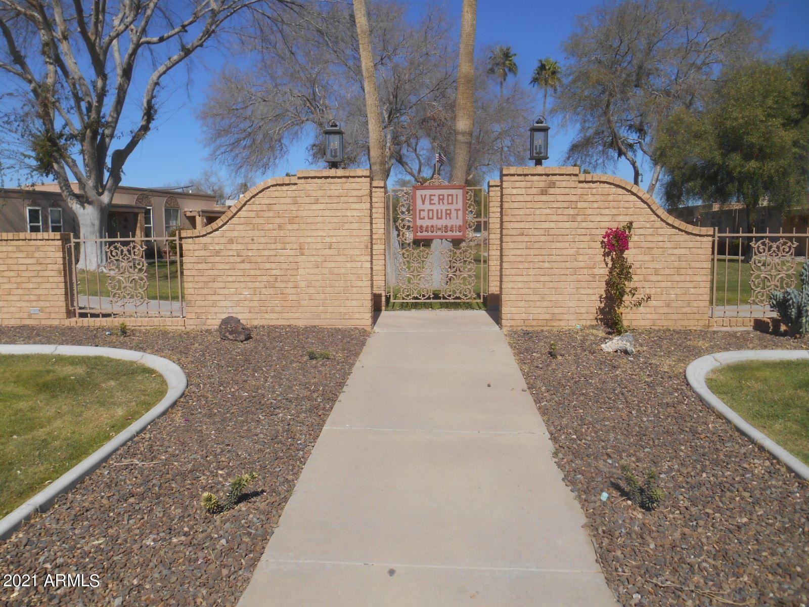 13407 N Emberwood Drive, Sun City, AZ 85351 - MLS#: 6199580