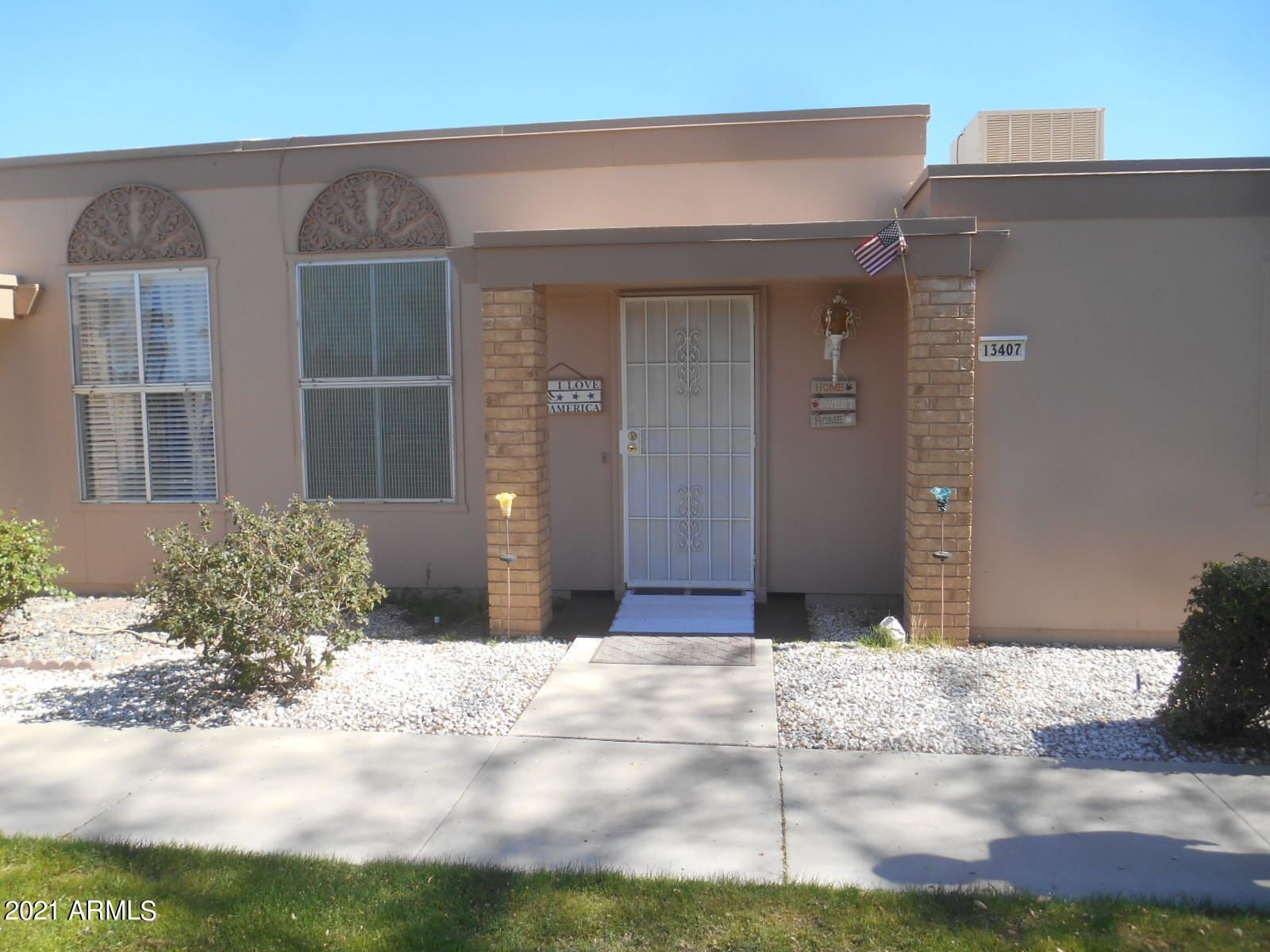 Photo of 13407 N Emberwood Drive, Sun City, AZ 85351 (MLS # 6199580)