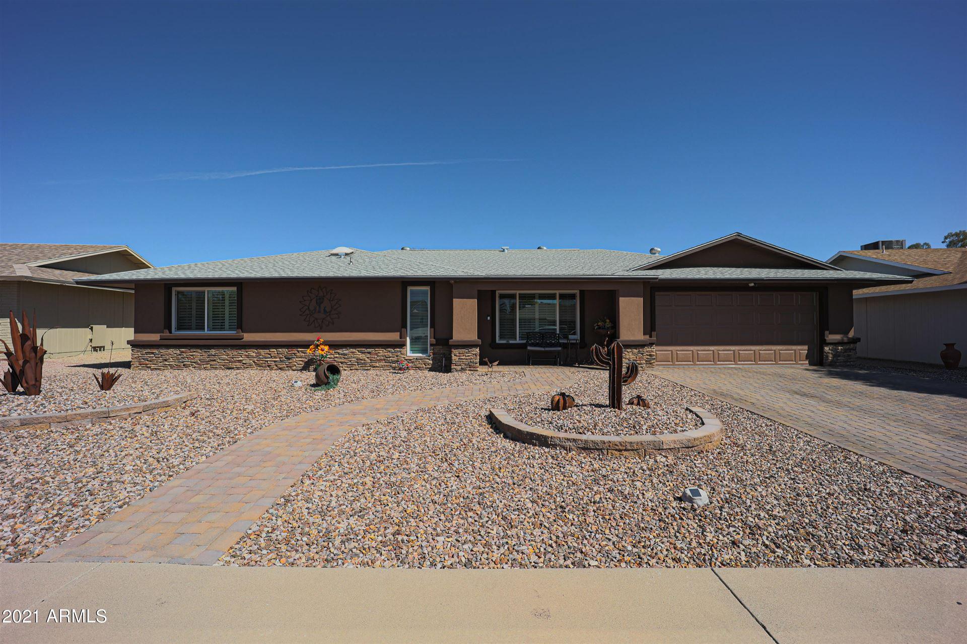 Photo of 11827 N 97TH Avenue, Sun City, AZ 85351 (MLS # 6201580)