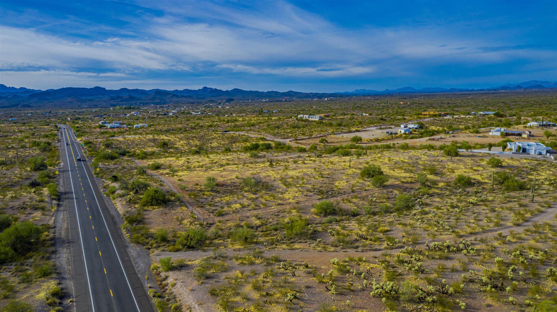 Photo of 40000 N 253 Road, Morristown, AZ 85342 (MLS # 6217580)