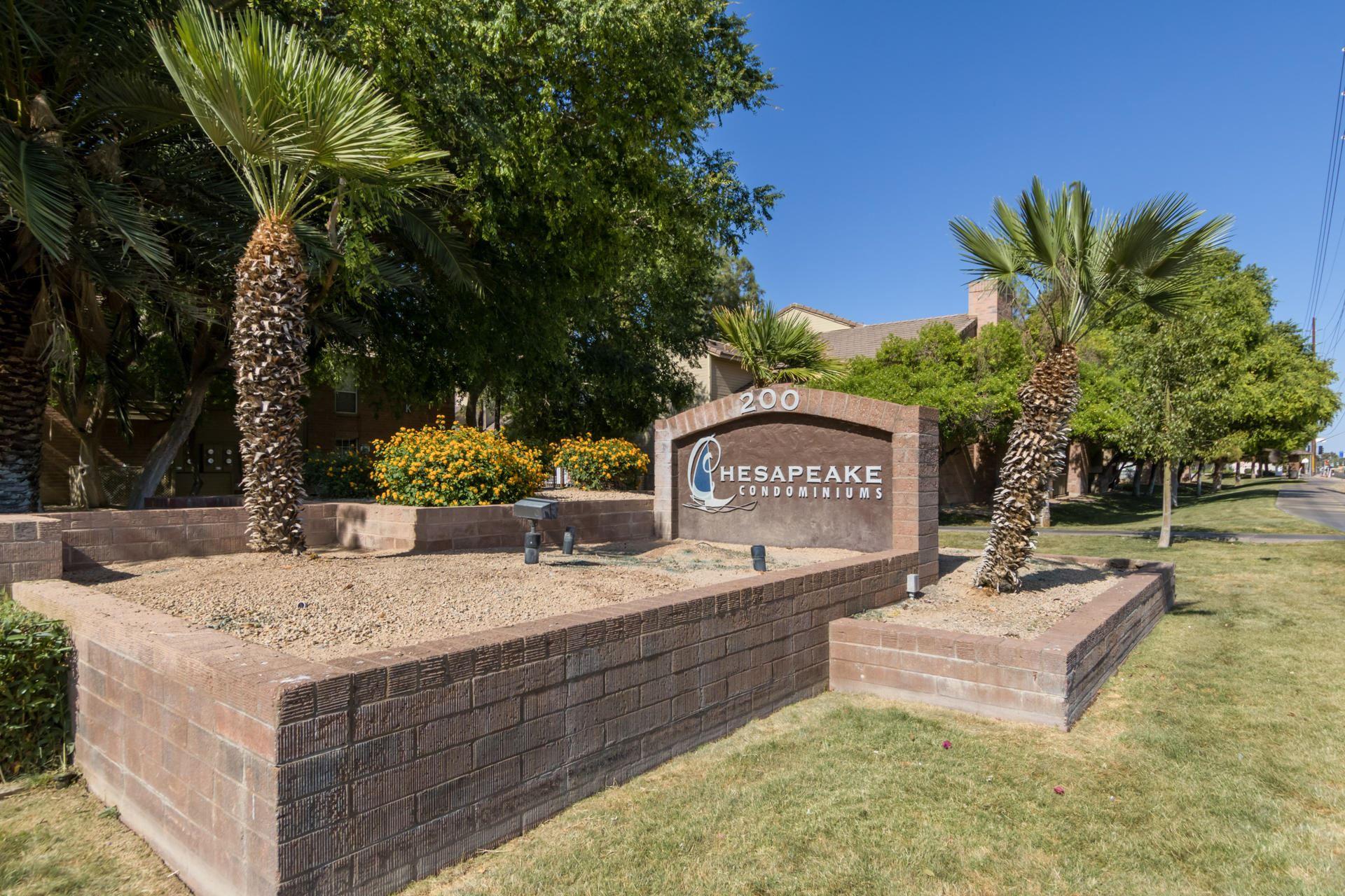 200 E Southern Avenue #136, Tempe, AZ 85282 - MLS#: 6237580