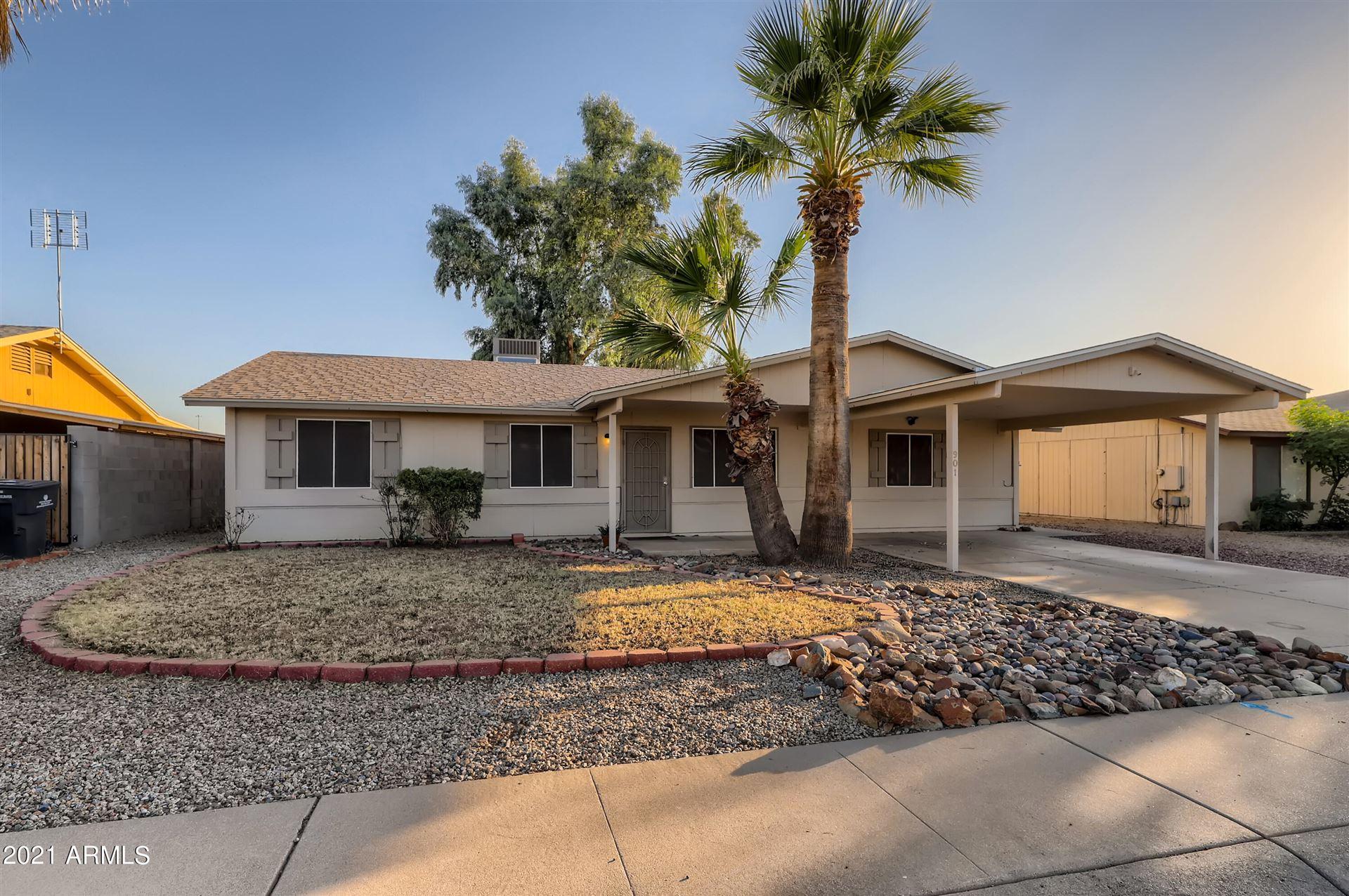 901 W TONOPAH Drive, Phoenix, AZ 85027 - MLS#: 6309580