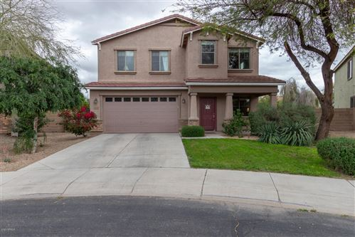 Photo of 43558 W MCCLELLAND Court, Maricopa, AZ 85138 (MLS # 6056581)