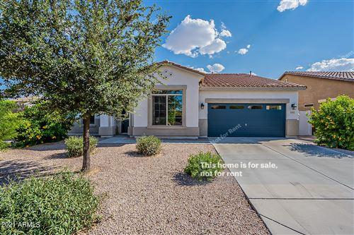 Photo of 2847 E ISAIAH Avenue, Gilbert, AZ 85298 (MLS # 6292581)