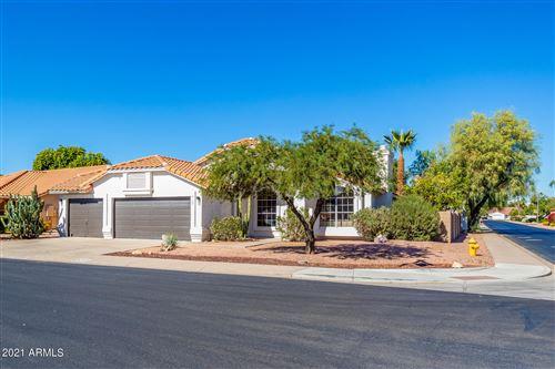 Photo of 5742 E GELDING Drive, Scottsdale, AZ 85254 (MLS # 6311581)