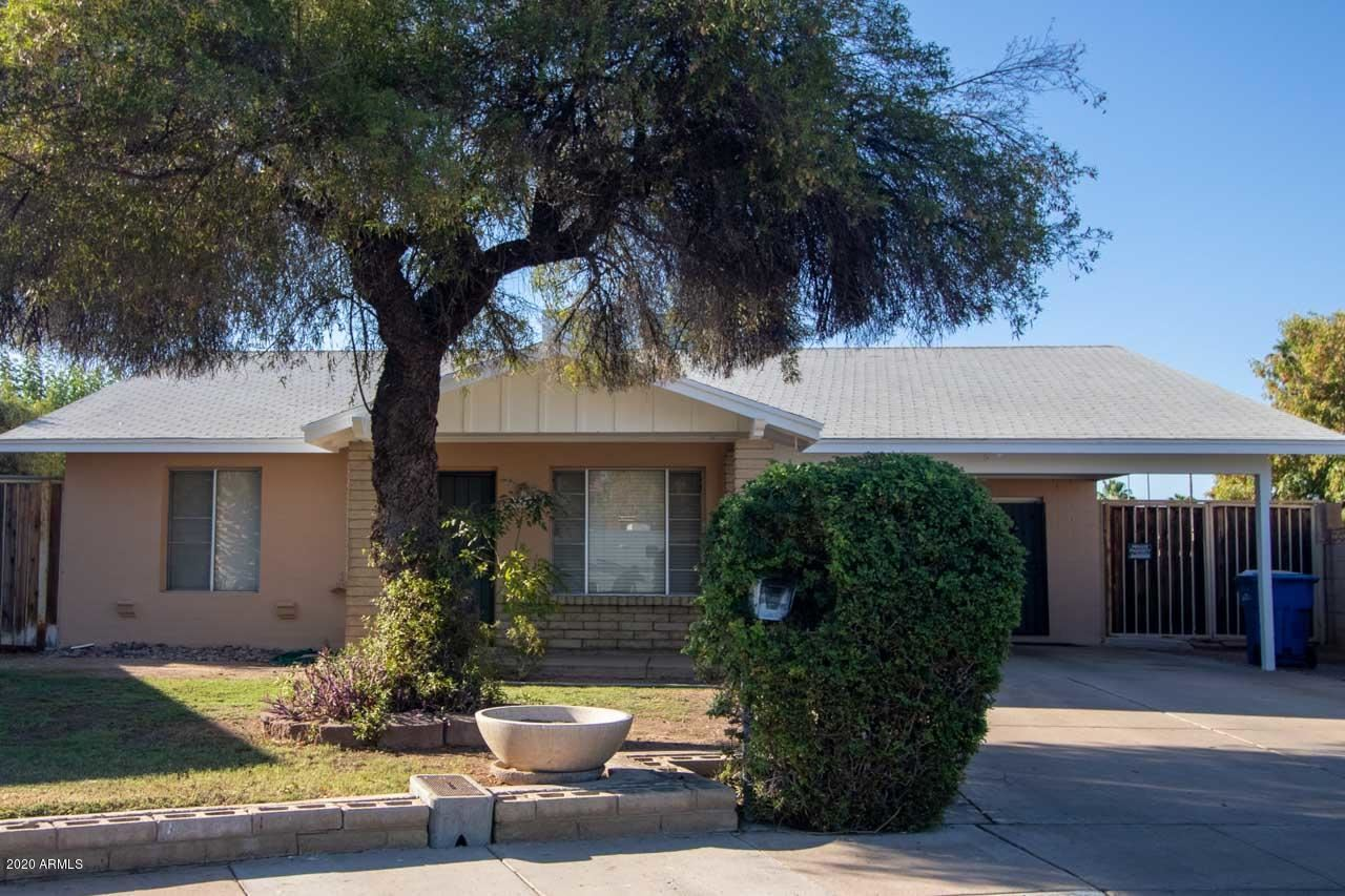 3746 W LUPINE Avenue, Phoenix, AZ 85029 - MLS#: 6103581