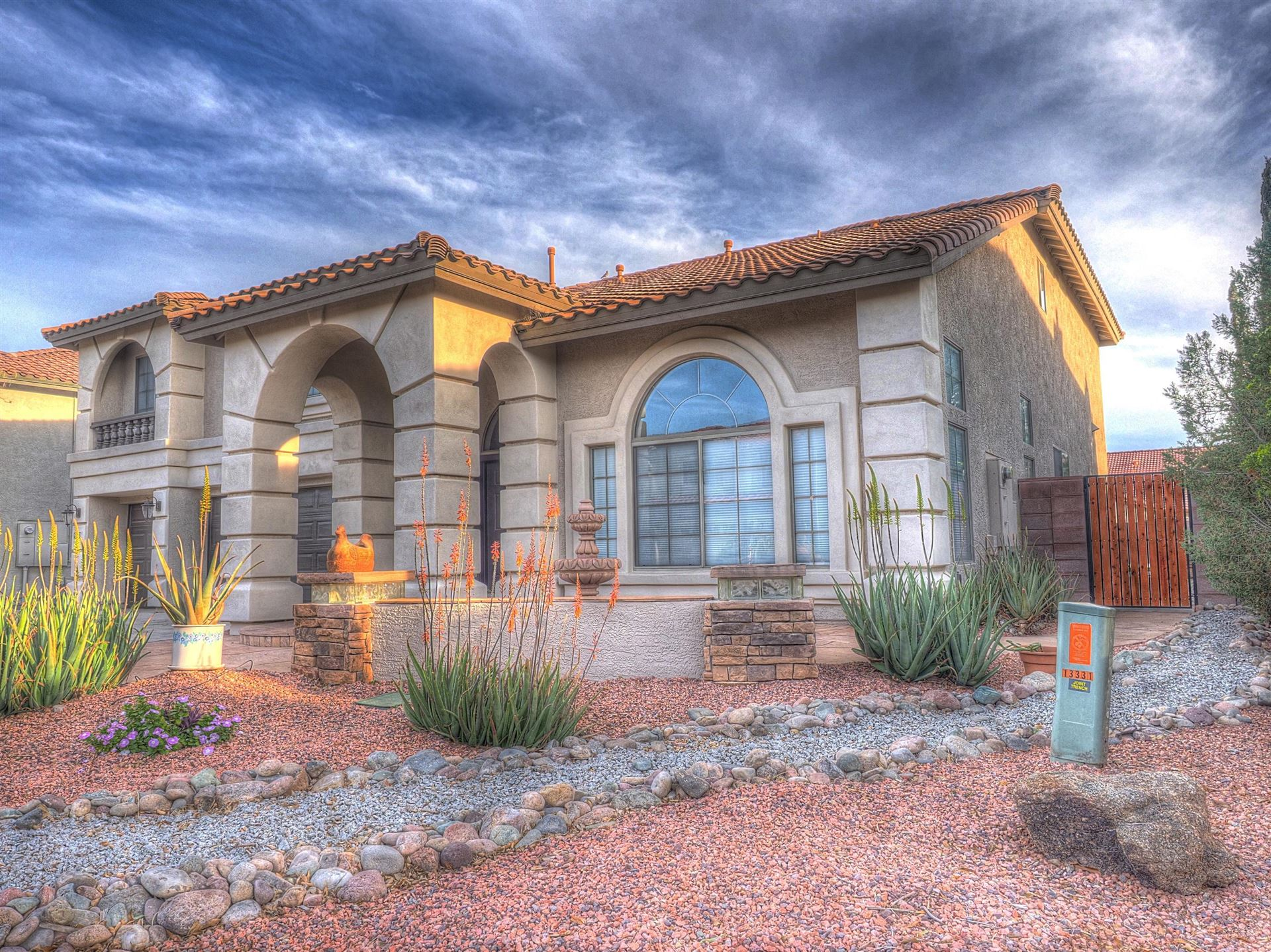 Photo of 13323 W SOLANO Drive, Litchfield Park, AZ 85340 (MLS # 6233581)