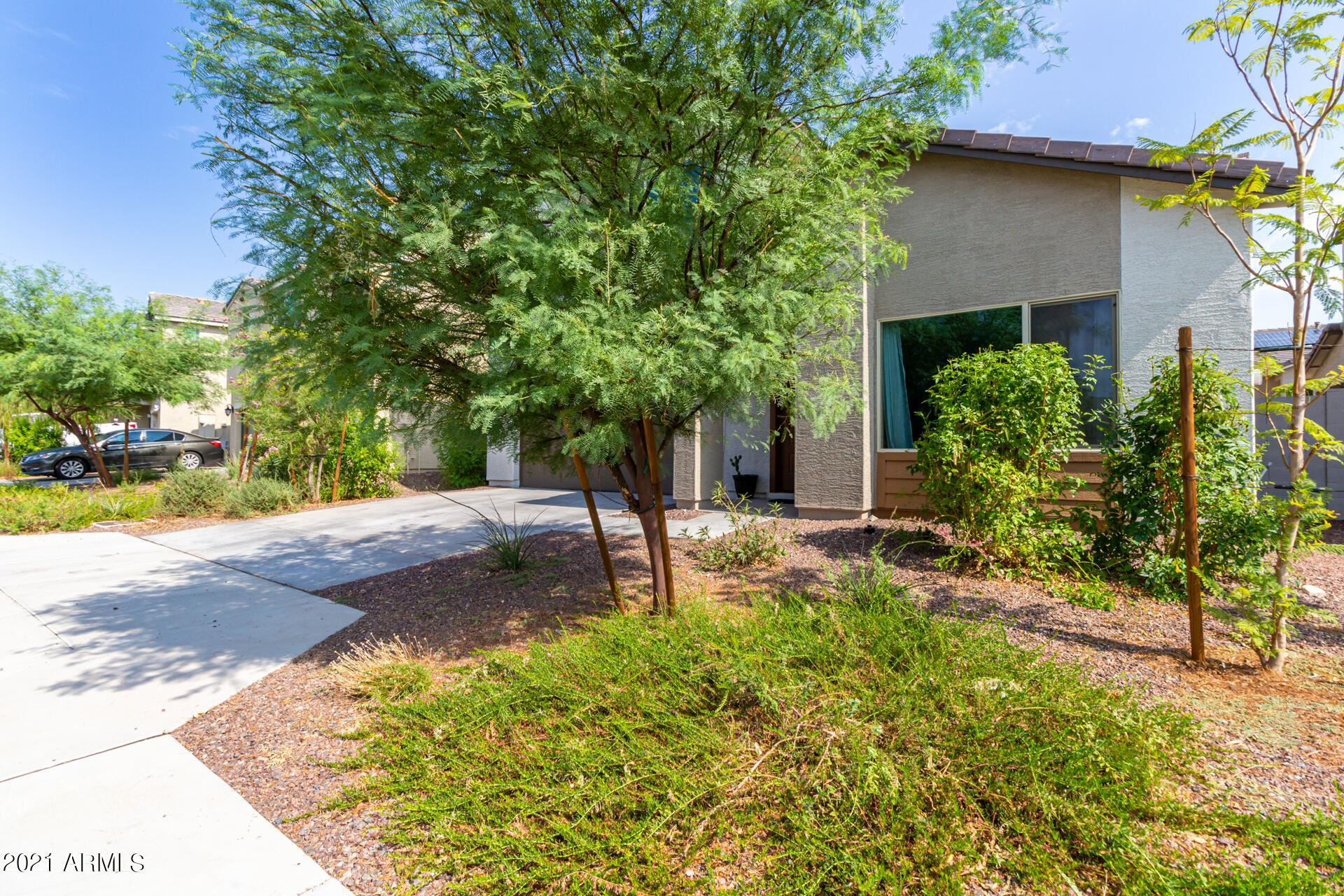 Photo of 21158 W HOLLY Street, Buckeye, AZ 85396 (MLS # 6265581)