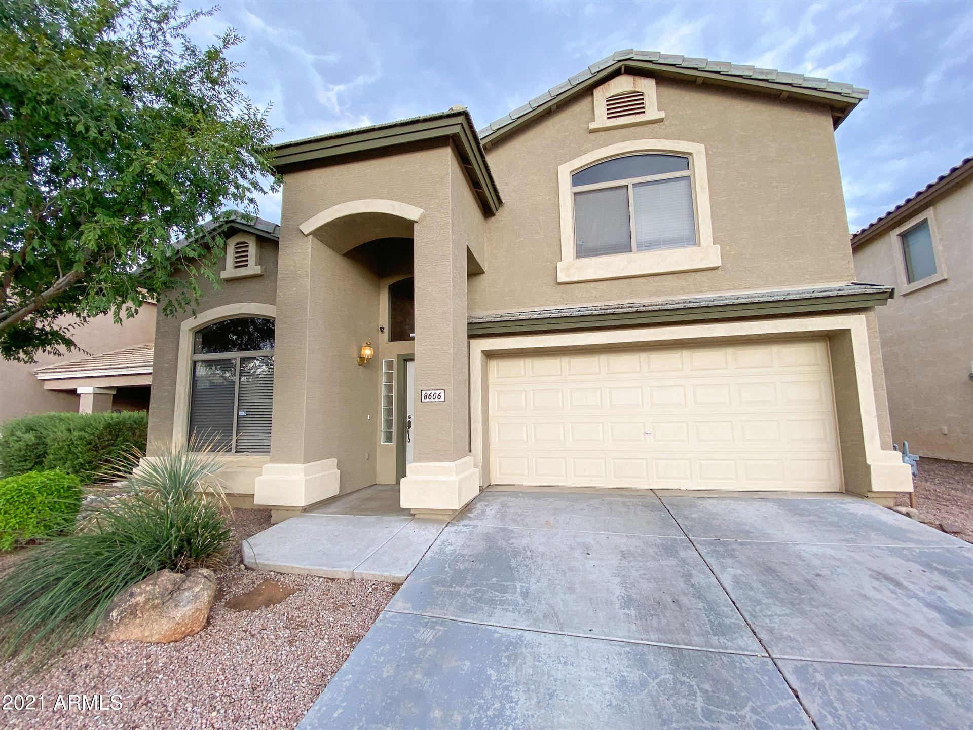 Photo of 8606 S 50TH Lane, Laveen, AZ 85339 (MLS # 6272581)