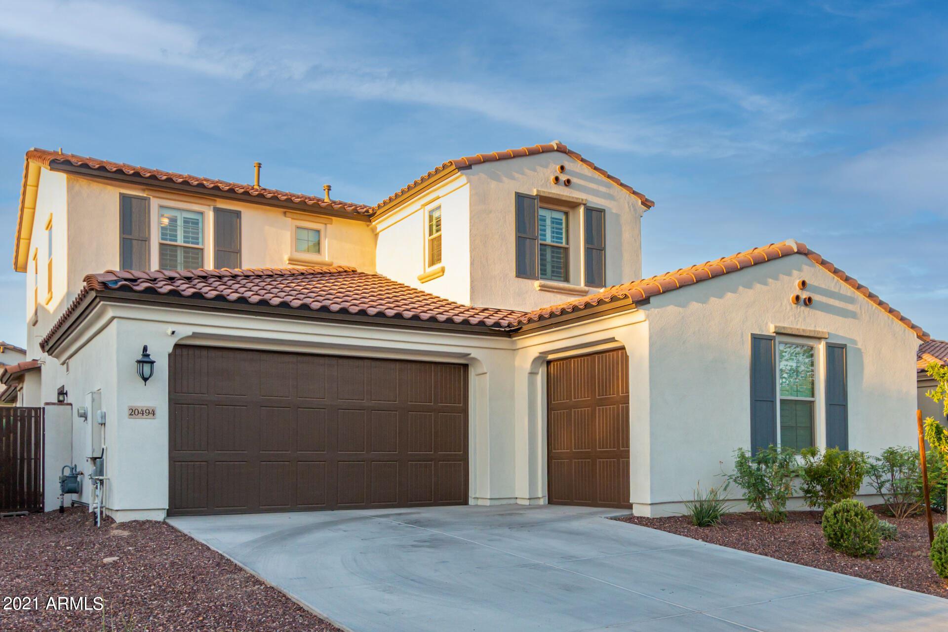 20494 W DELANEY Drive, Buckeye, AZ 85396 - MLS#: 6297581