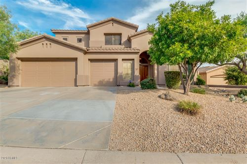 Photo of 10859 E PALM RIDGE Drive, Scottsdale, AZ 85255 (MLS # 6093582)