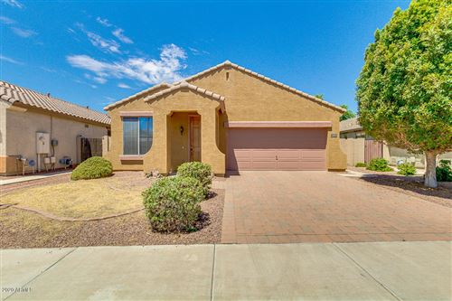 Photo of 3010 S 102ND Lane, Tolleson, AZ 85353 (MLS # 6115582)
