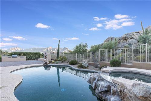 Photo of 25720 N 115TH Place, Scottsdale, AZ 85255 (MLS # 6152582)