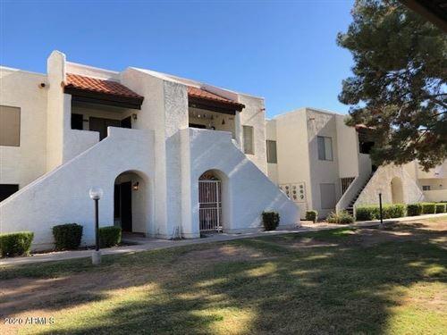 Photo of 4730 W NORTHERN Avenue #1146, Glendale, AZ 85301 (MLS # 6165582)