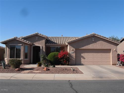 Photo of 20484 N CLOUD NINE Lane, Maricopa, AZ 85138 (MLS # 6167582)