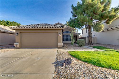 Photo of 7356 W CREST Lane, Glendale, AZ 85310 (MLS # 6181582)