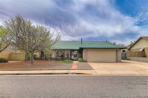 Photo of 3272 E VILLAGE Drive, Sierra Vista, AZ 85635 (MLS # 6223582)