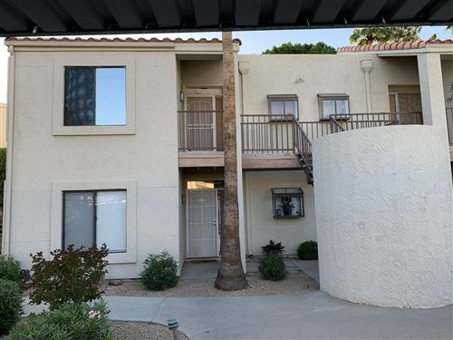Photo of 7101 W BEARDSLEY Road #1011, Glendale, AZ 85308 (MLS # 6231582)