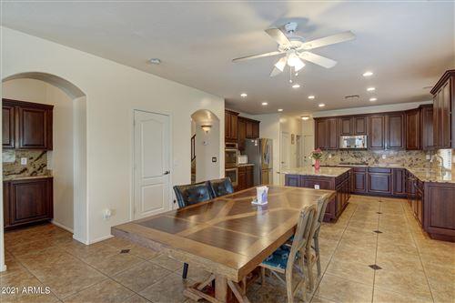 Tiny photo for 20785 N DANIELLE Avenue, Maricopa, AZ 85138 (MLS # 6273582)