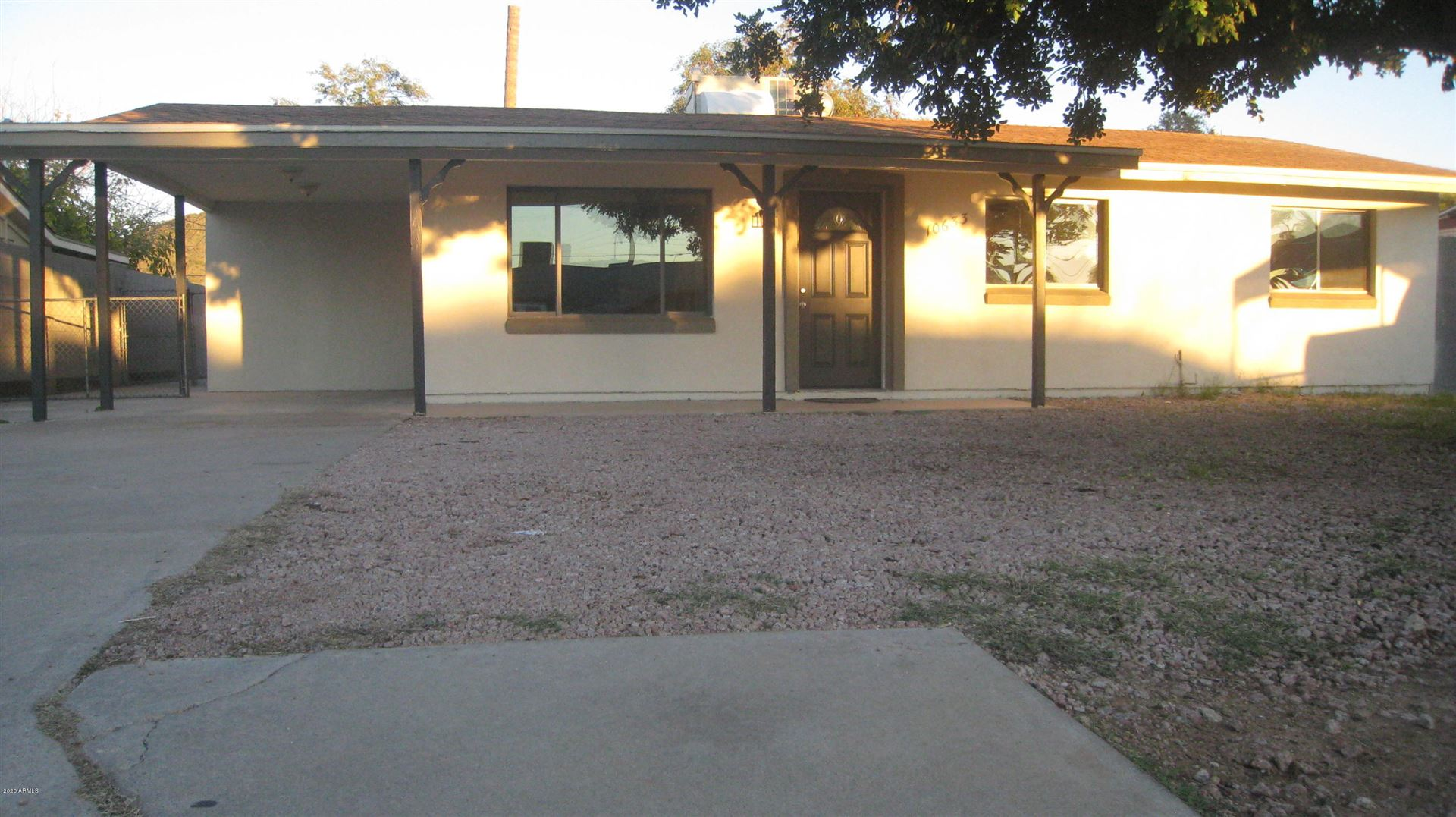 10633 N 17TH Avenue, Phoenix, AZ 85029 - MLS#: 6019582