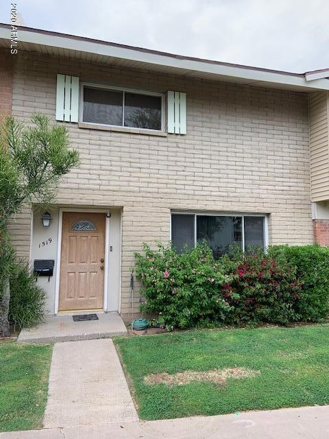 1519 W HAZELWOOD Street, Phoenix, AZ 85015 - #: 6097582