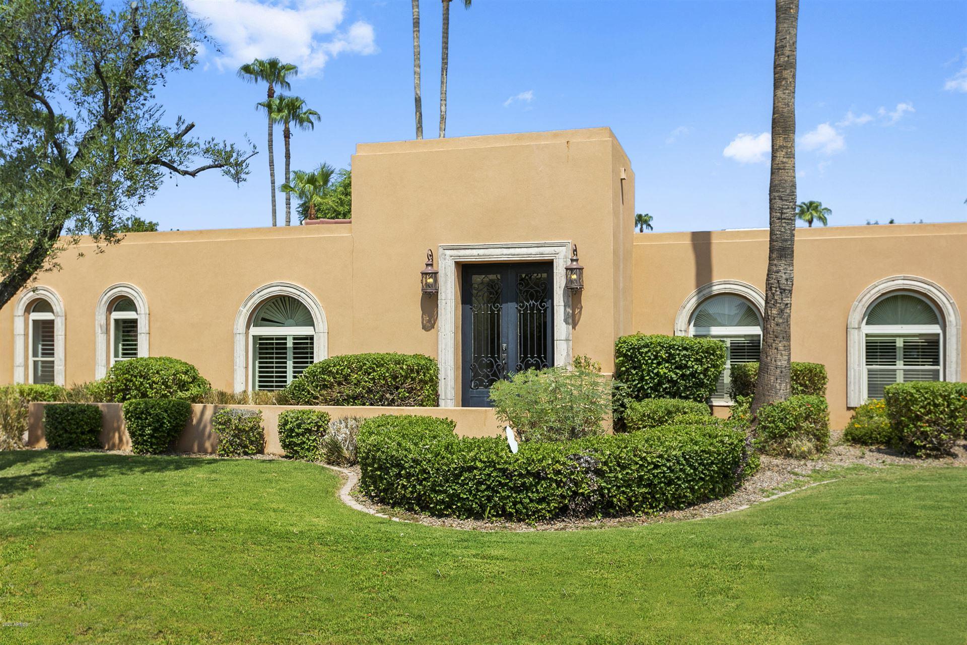 8108 E Del Acero Drive, Scottsdale, AZ 85258 - MLS#: 6116582