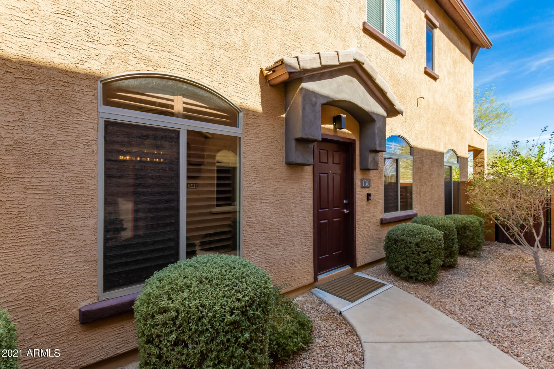 Photo of 17365 N CAVE CREEK Road #130, Phoenix, AZ 85032 (MLS # 6198582)