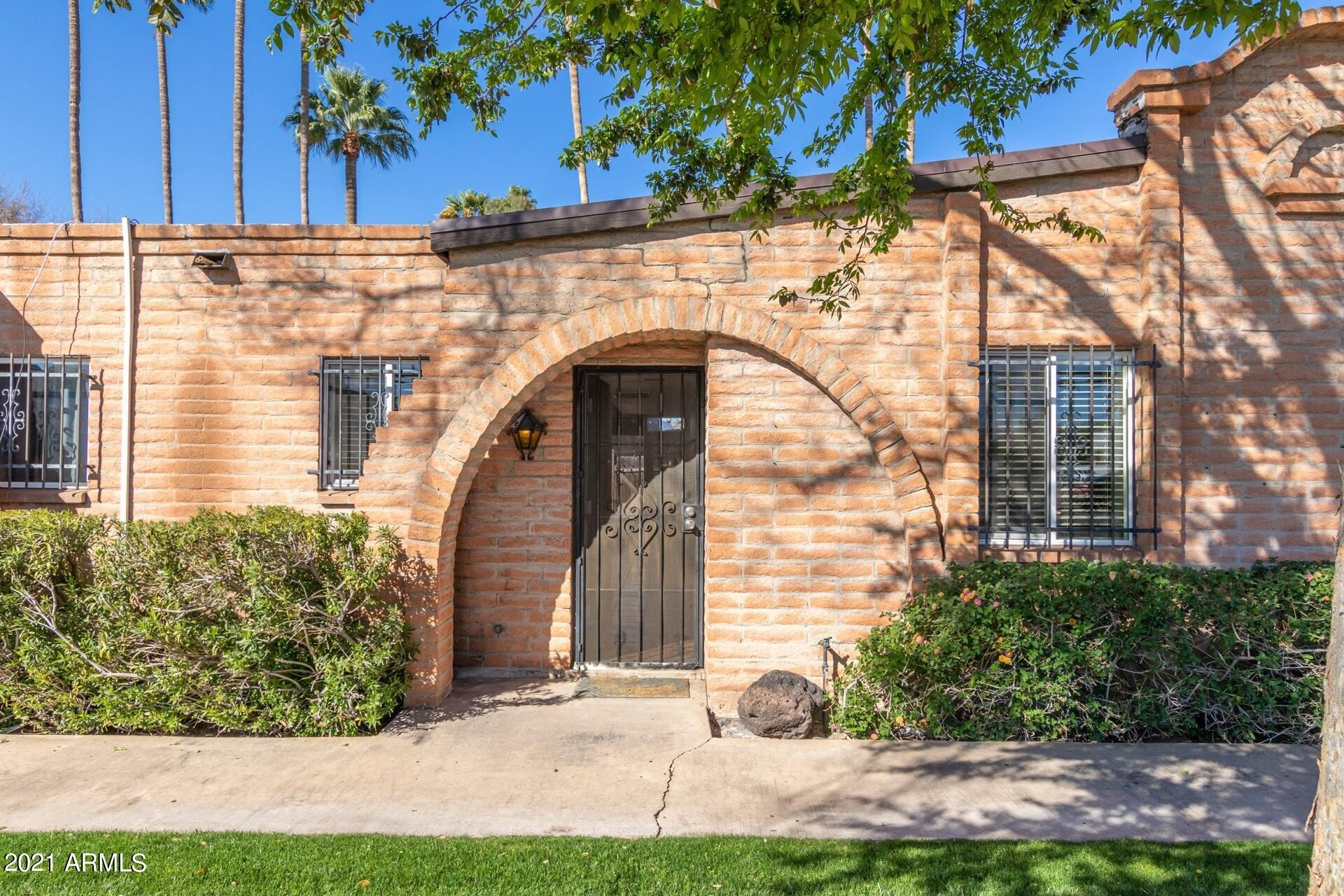 3036 N 32ND Street #303, Phoenix, AZ 85018 - MLS#: 6201582
