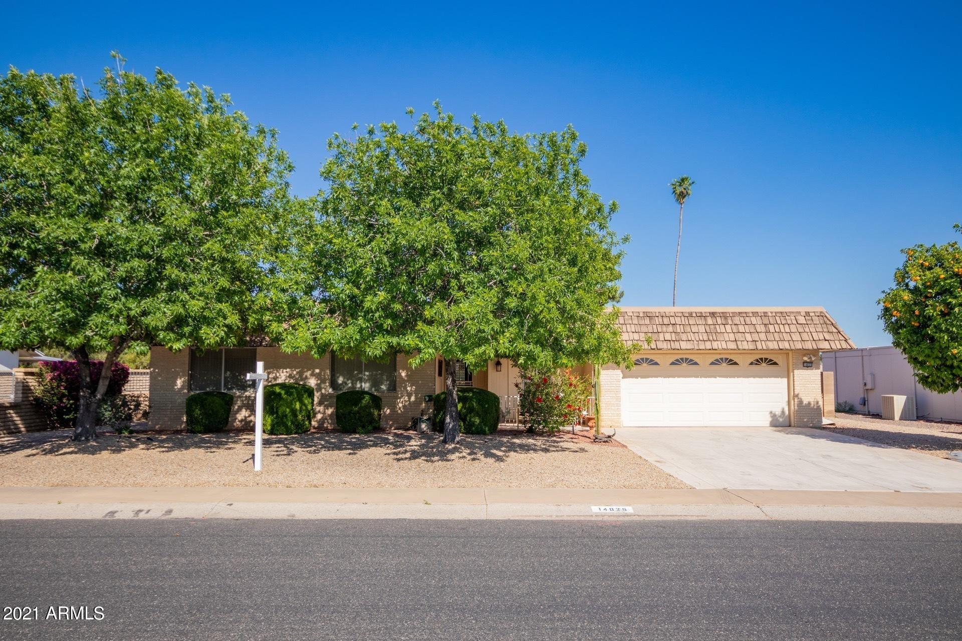 14025 N LAKEFOREST Drive, Sun City, AZ 85351 - MLS#: 6224582