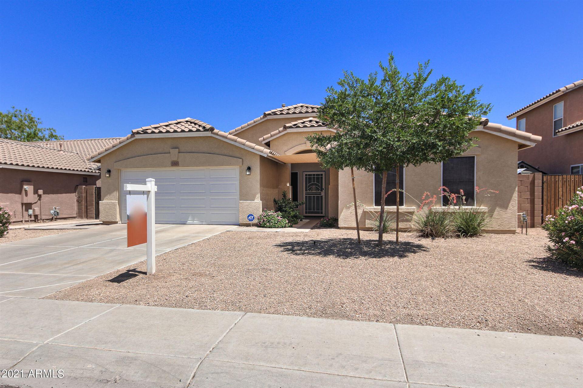 2010 W ALTA VISTA Road, Phoenix, AZ 85041 - MLS#: 6248582
